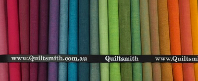 Quiltsmith's special MQSA draw: 20 fat quarters in gorgeous colours