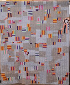 Ros Farrugia: Colour Puzzle